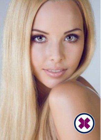 Simona is a high class Swedish Escort Oslo