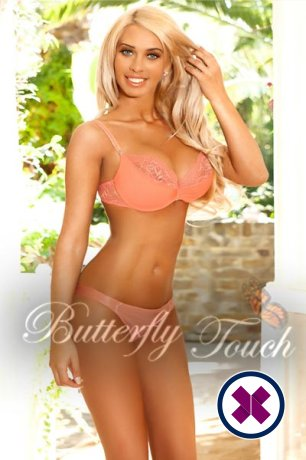 Bia is a super sexy Russian Escort in London