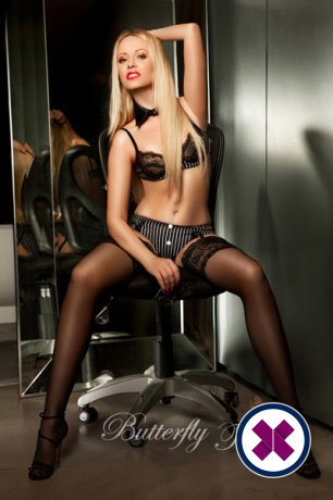 Jessica is one of the best massage providers in London. Book a meeting today