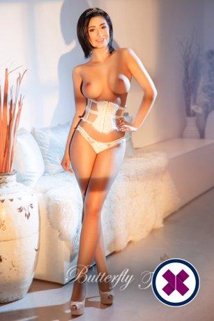 Melanie is a hot and horny Italian Escort from Royal Borough of Kensingtonand Chelsea