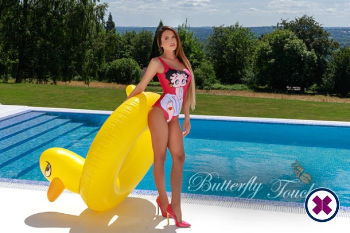Anabella is a sexy Slovenian Escort in Royal Borough of Kensington and Chelsea