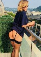 Casey Jo Scarlett - escort in Cardiff