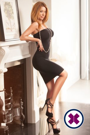 Stephanie is a super sexy Polish Escort in Westminster