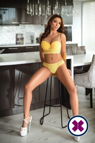 Ivanka is a super sexy Romanian Escort in Westminster