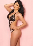 Wendy - an agency escort in London