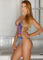 lana - an agency escort in London