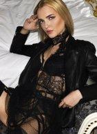 Rena - an agency escort in London