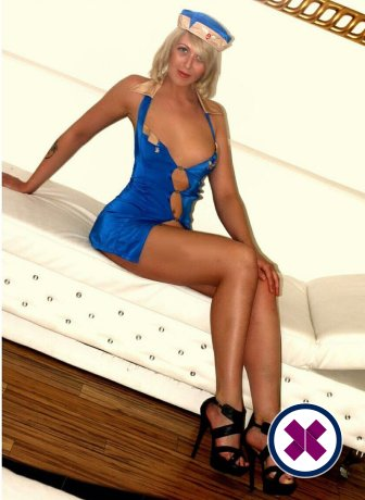Allessia is a high class German Escort Göteborg