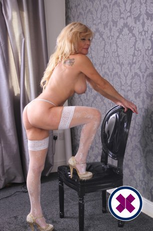 Rebeka Spanish is a very popular Spanish Escort in Plymouth