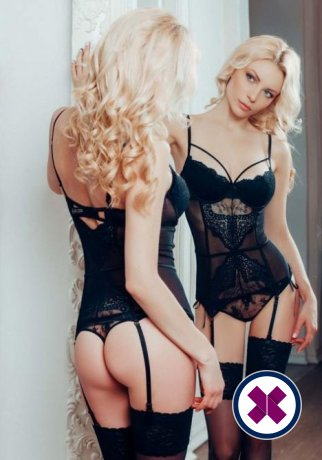 Elly is a sexy Russian Escort in Camden