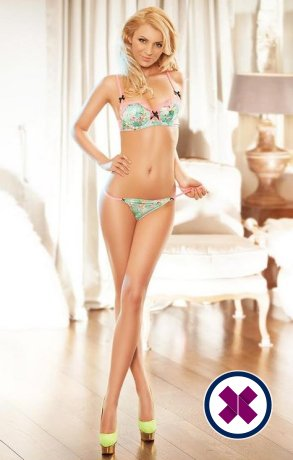 Avery is a hot and horny Russian Escort from Camden