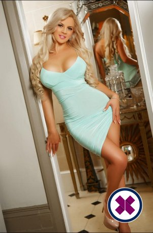 Nico is a hot and horny Polish Escort from Camden