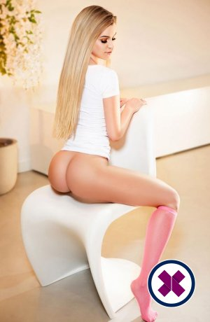 Valentina is a hot and horny Russian Escort from Camden