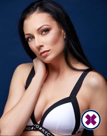 Alpha is a super sexy Lithuanian Escort in London