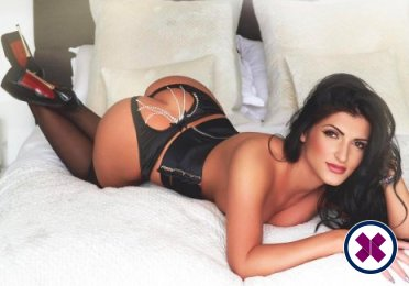 Spend some time with Amina in London; you won't regret it