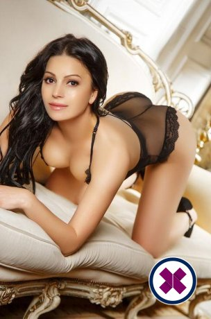 Abela is a hot and horny English Escort from London