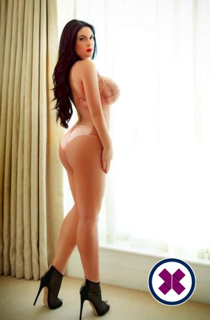 Anda is a hot and horny English Escort from Camden