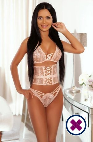 Perla is a top quality English Escort in Camden
