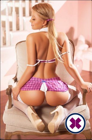Addara is a high class Czech Escort Camden