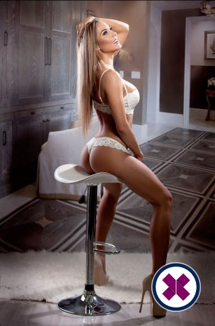 Spend some time with Alina in London; you won't regret it