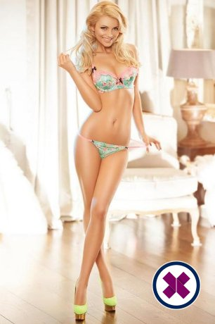 Avery is a super sexy Russian Escort in London