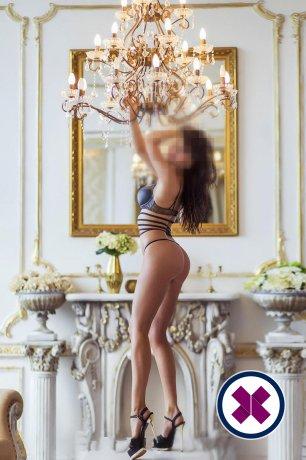 Angelina is a high class Greek Escort Brighton