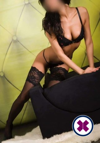 Megan is a very popular English Escort in Cardiff