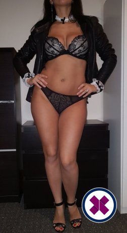 Sexy Giulya is a super sexy Romanian Escort in Westminster