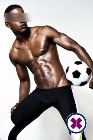 Baron is a hot and horny British Escort from Westminster
