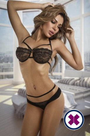 Caroll is a top quality Russian Escort in London