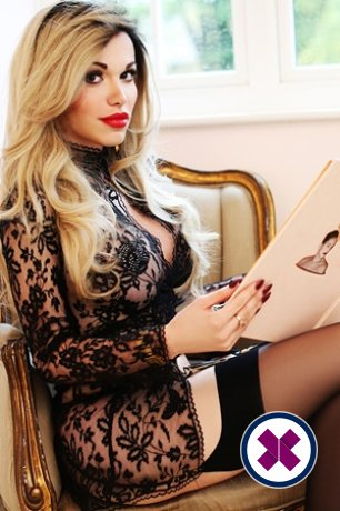 TS Alessandra is a top quality Brazilian Escort in Westminster