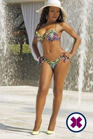 TS Leila Diniz is a high class Brazilian Escort Westminster