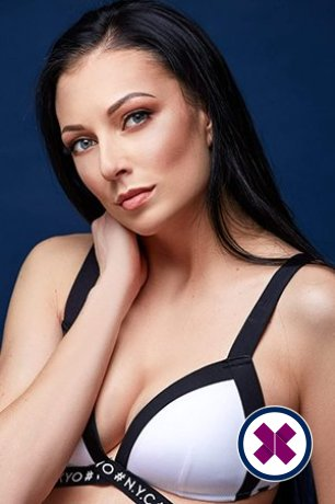 Alpha is a very popular Lithuanian Escort in London