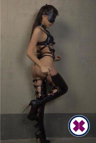 Marina is a super sexy Italian Escort in Düsseldorf