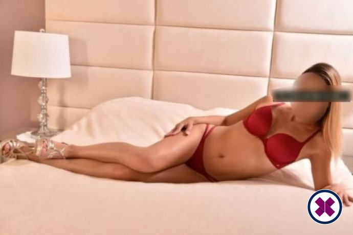 Sarah is a very popular Spanish Escort in Düsseldorf