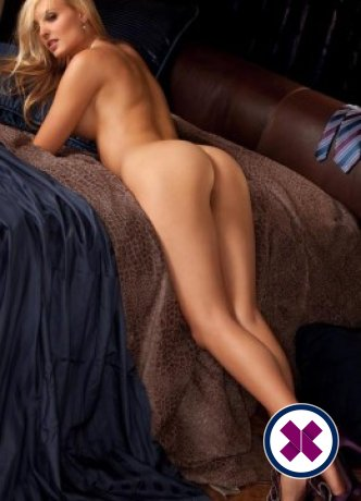 Lara is a hot and horny Swedish Escort from Stockholm