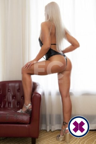 Abbey is a very popular Lithuanian Escort in Leeds