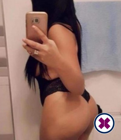 Anays is a sexy Spanish Escort in Birmingham