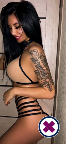 You will be in heaven when you meet Princess Grace , one of the massage providers in Hounslow