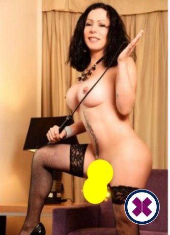 Diana TS is a hot and horny Colombian Escort from Croydon