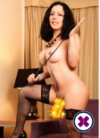 Diana TS is a hot and horny Colombian Escort from London