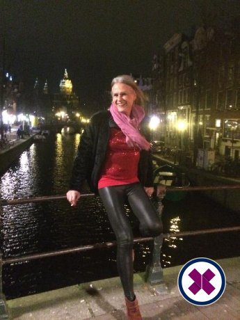Relax into a world of bliss with Irina Massage TS, one of the massage providers in Amsterdam
