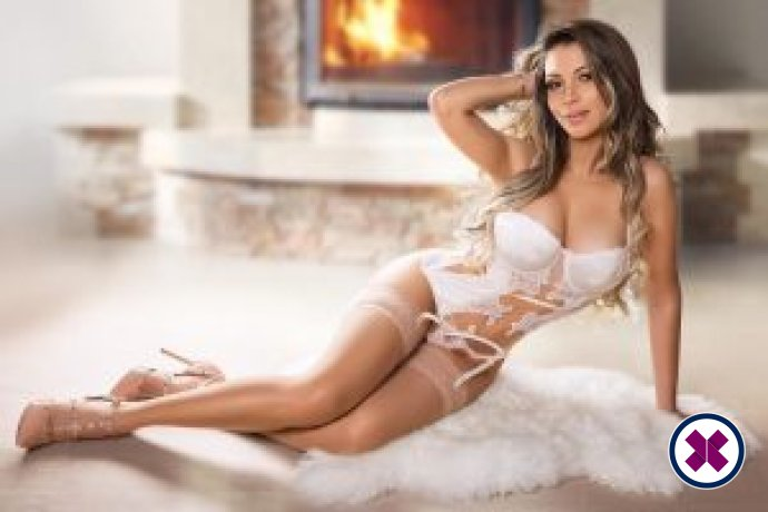 Mariana is a hot and horny Brazilian Escort from London