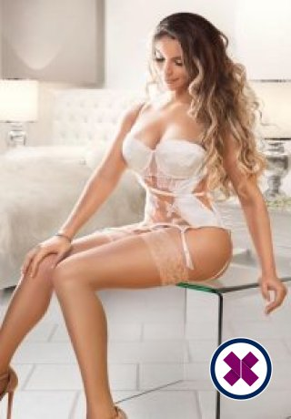 Mariana is a super sexy Brazilian Escort in London
