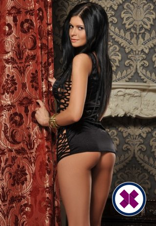 Alexis is a high class Spanish Escort Westminster