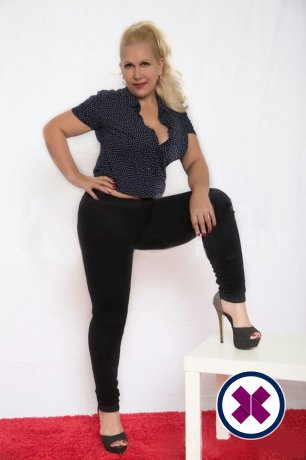 Emy is a hot and horny Colombian Escort from Østfold