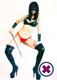 Book a meeting with Mistress Jessica in Halmstad today