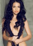Divina, an escort from Beauty Escorts Amsterdam