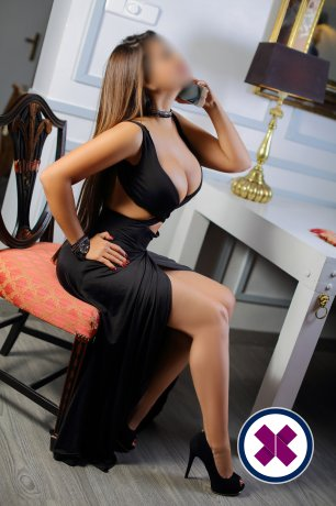 Chanel is a very popular Venezuelan Escort in Oslo