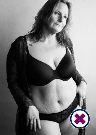 Få pusten tatt fra deg med Jessie Massage, en av de toppgivende massørene i Amsterdam
